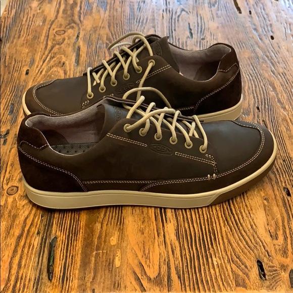 Keen Glenhaven Sneaker | Poshmark